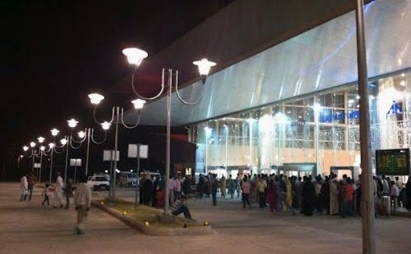 Visitors Entry at Lucknow Airport Stopped With Immediate Effect, Extra Security Measures Enforced