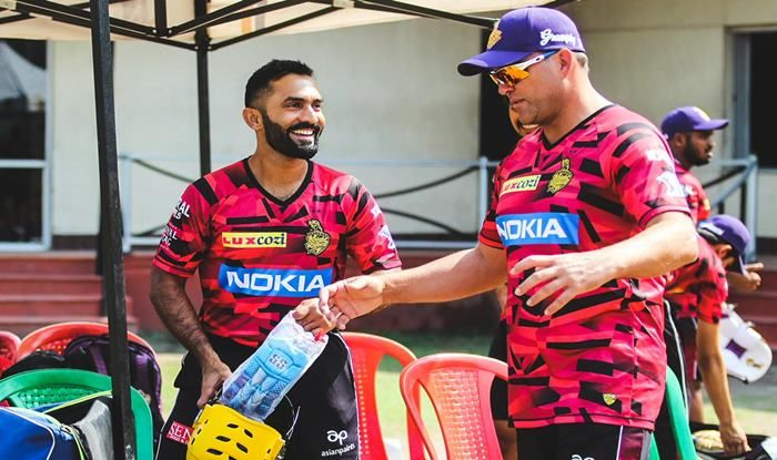 IPL 2019: KKR Assistant Coach Simon Katich Makes Big Claims, Says We have Strongest Batting Line-Up in Tournament