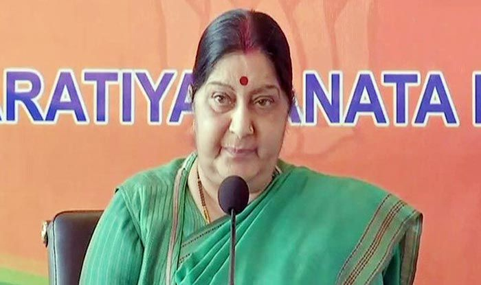 'Proposal to Enlist Masood Azhar as Global Terrorist Mooted 4 Times But This Year, we Had Global Support,' Tweets Sushma