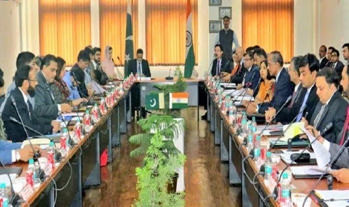 Kartarpur Corridor: India Asks Pakistan to Allow Visa-Free Travel For 5,000 Pilgrims Per Day; Next Meet on April 2