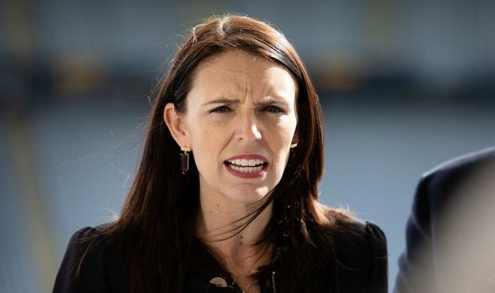 jacinda ardern zealand minister prime country solidarity islamic attack shows community india friday