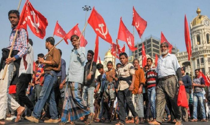Lok Sabha Elections 2019: Left Front in West Bengal Announces List of 25 Candidates