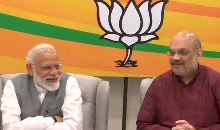 Lok Sabha Elections 2019: PM Narendra Modi to Contest From Varanasi, Decides BJP Parliamentary Board
