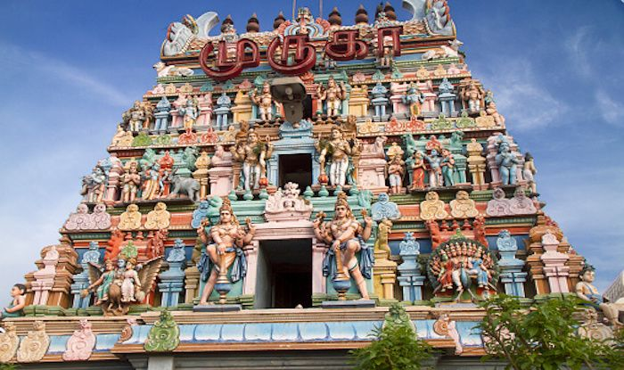 Trip to Chennai Can't be Complete Without Devoting a Full Day to Mylapore