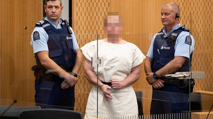 New Zealand Mosque Attack Gunman Who Killed 49, Smirked, Sat Quiet in Court; Denied Bail