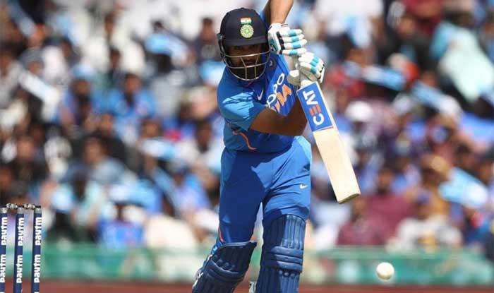 Rohit Sharma, IPL