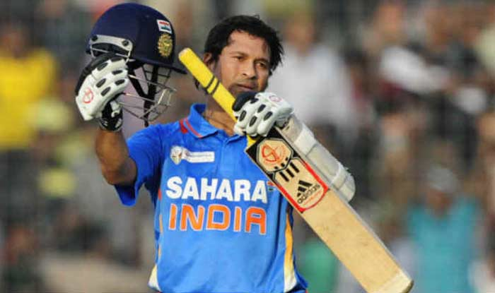 beautiful tracks for batsmen but bowlers won u0026 39 t get lateral movement at wc in uk  sachin