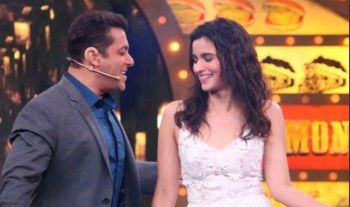 Salman Khan and Alia Bhatt in Sanjay Leela Bhansali's next Inshallah