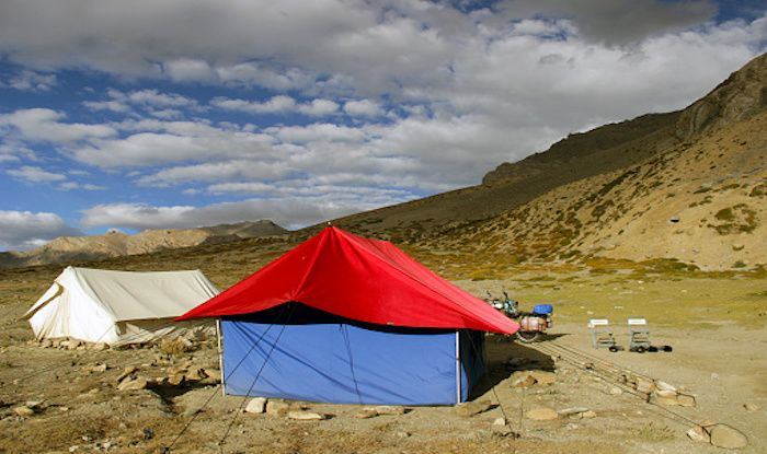 Why You Must Spend a Night at Sarchu on Your Leh-Manali Road Trip