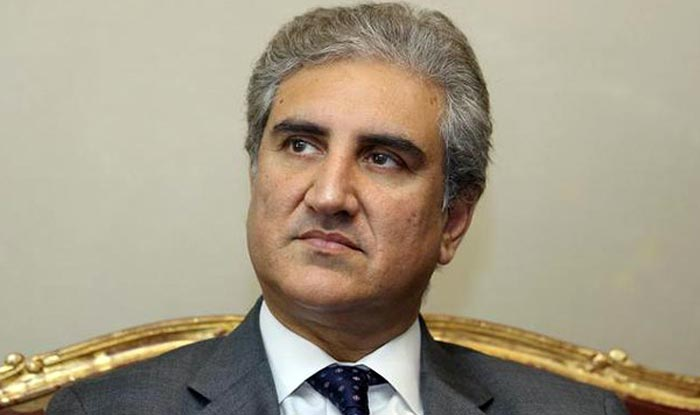 Pakistan Foreign Minister Shah Mehmood Qureshi Defends Jaish-e-Mohammed, Reiterates Terror Group Not Involved in Pulwama Terror Attack