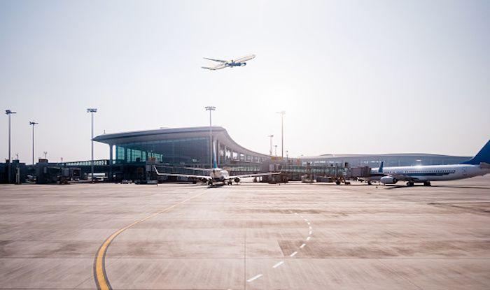 Sindhudurg Airport in Konkan Region of Maharashtra Soon to be Operational