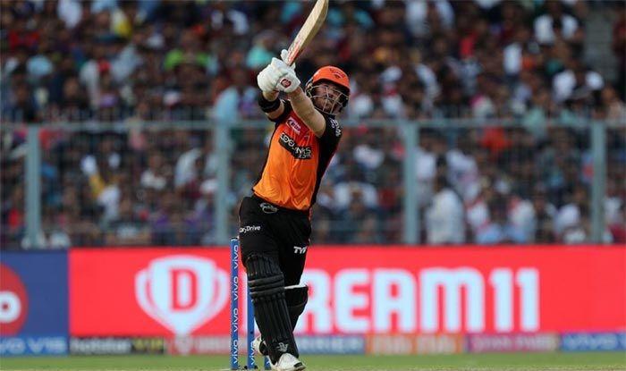 IPL 2019, Indian Premier League, David Warner, Virat Kohli, Sunrisers Hyderabad, Kolkata Knight Riders, SRH vs KKR