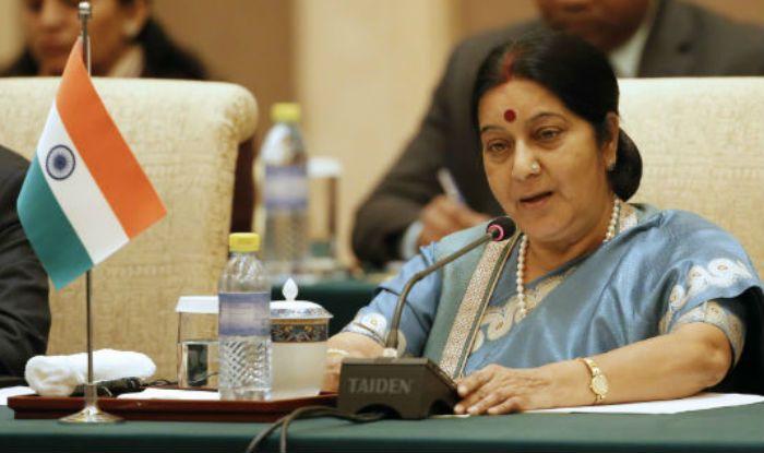 Colombo Blasts: Sushma Swaraj Extends Help, Issues Helpline Numbers; Here's How Leaders Across World Reacted