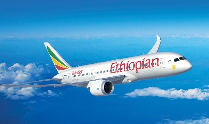 Ethiopian Airlines Flight to Nairobi Crashes; 4 Indians Among 157 Dead