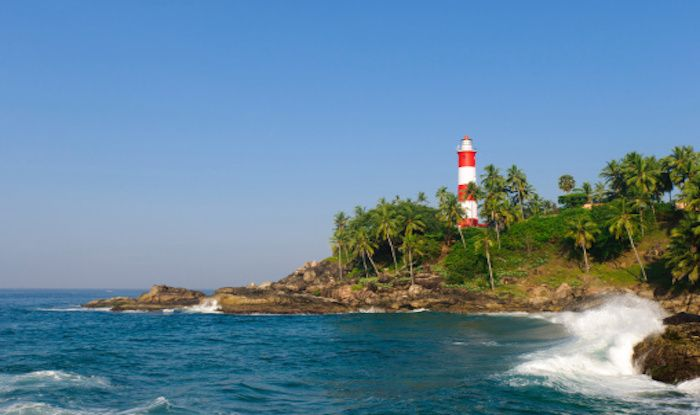 Trivandrum is a Heady Mix of Temple Architecture And Plenty of Nature Spots