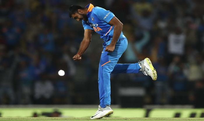 India vs Australia: Vijay Shankar Denies Thinking About ICC World Cup 2019 Team Selection, Says Focus is to Stay in Present