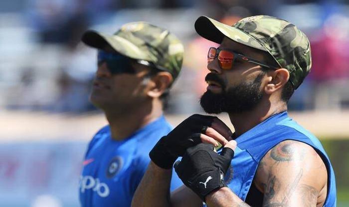 Virat Kohli, MS Dhoni, ICC Cricket World Cup 2019, World Cup 2019, Team India, Ravi Shastri, IPL 2019, Latest Cricket News, Kohli on Dhoni, Indian Cricket Team, Kohli-Dhoni