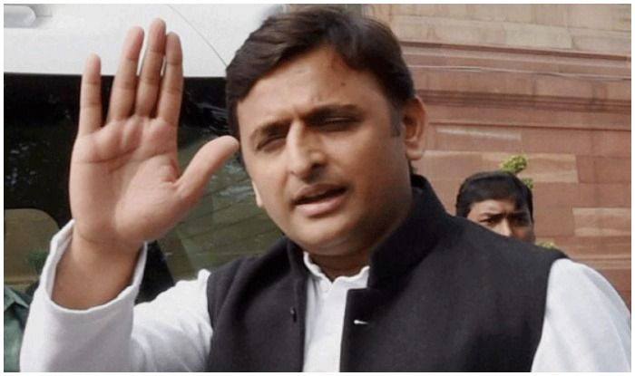 A Look at Battle of Azamgarh as Akhilesh Prepares to File Nomination Today