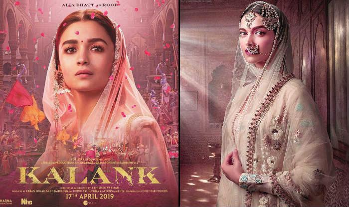 Kalank is Like a Sanjay Leela Bhansali Film, Says Alia Bhatt's Mother Soni Razdan