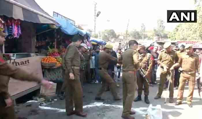 Jammu: One Dead, Several Injured in Grenade Attack at Bus Stop; Area Cordoned Off