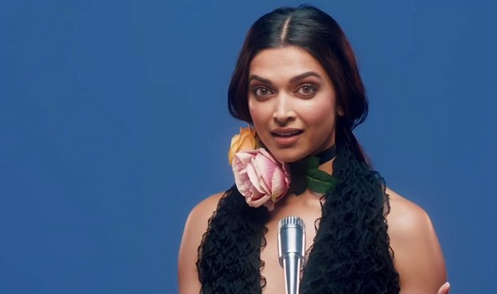 Deepika Padukone Was Asked to Describe Bollywood Films And What She Said Makes The Most Sense-Watch Video