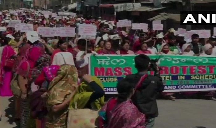 Bharat Bandh: Tribal Outfits Across Country to Protest Against Supreme Court's Eviction Order