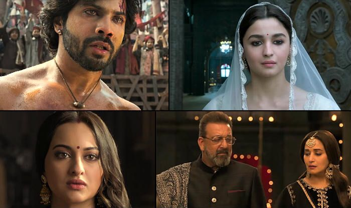 Kalank Teaser Out: Varun Dhawan-Alia Bhatt's Powerful Dialogues, Madhuri Dixit's Magic And Aditya Roy Kapur-Sonakshi Sinha's Intensity Promise a Stunning Watch