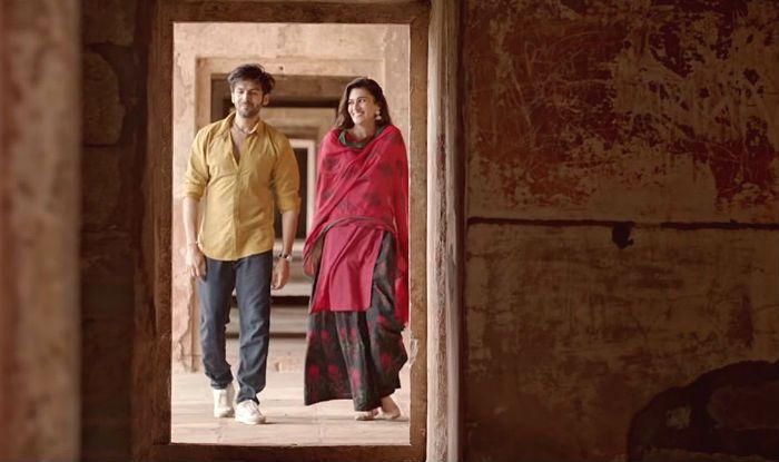 Luka Chuppi Box Office Update: Kriti Sanon-Kartik Aaryan Film Stands at Rs 79.11 cr After 16 Days