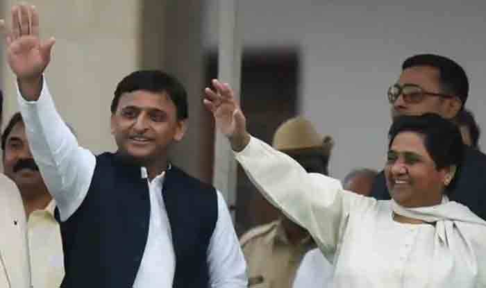 Akhilesh Yadav, Mayawati And Ajit Singh to Hold 11 Joint Rallies in Uttar Pradesh