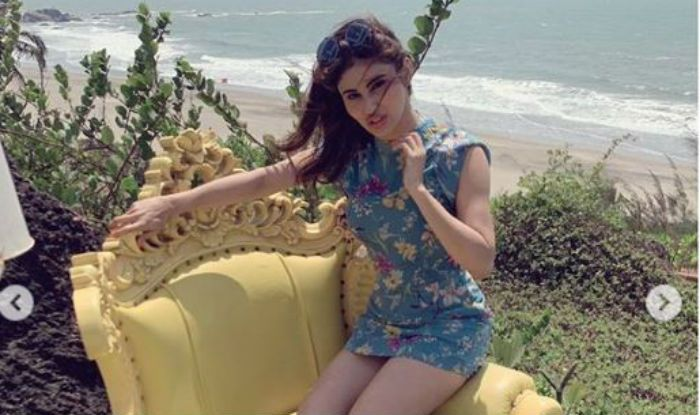 Mouni Roy is The Hottest Traveller We Have Seen, Her Pictures From Goa is Mindblowing