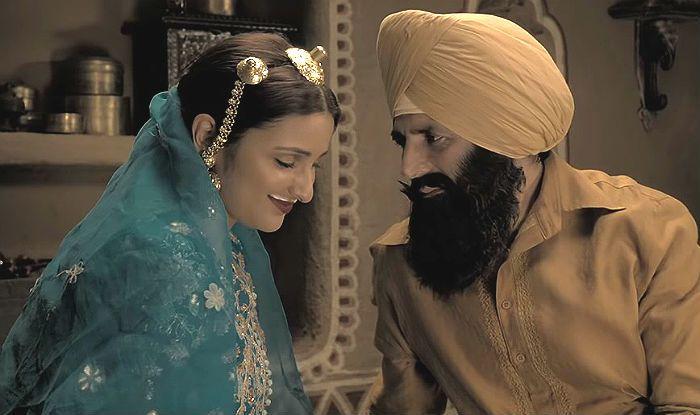 Kesari: Parineeti Chopra Celebrates Film Success in 'Unique Way', Records Female Version of 'Teri Mitti'