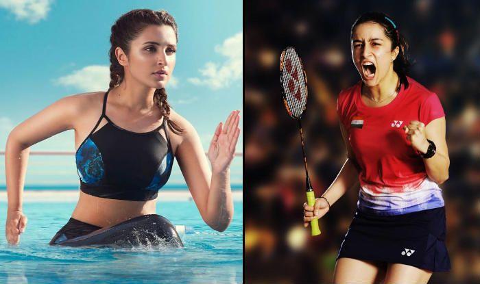 Saina Nehwal Biopic: Shraddha Kapoor Out, Parineeti Chopra in, Confirms Producer Bhushan Kumar