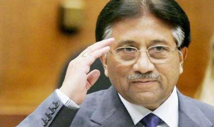 Pervez Musharraf's Treason Trial Postponed to June 12