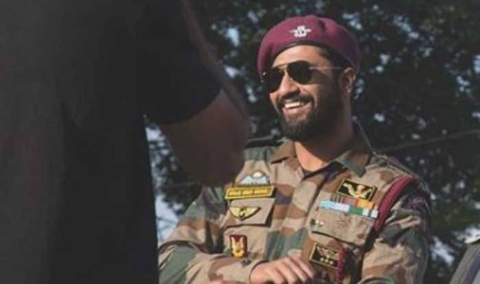 Vicky Kaushal nauminations, Vicky Kaushal age, Vicky Kaushal harleen sethi, Vicky Kaushal instagram, Vicky Kaushal marriage, entertainment news, bollywood news