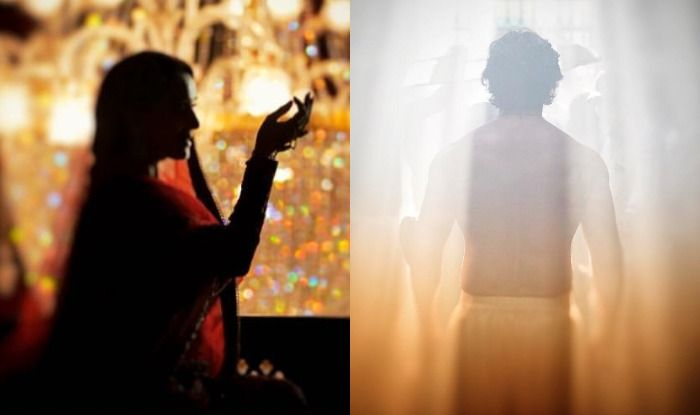 Kalank: Alia Bhatt Gives a Sneak-Peek of Madhuri Dixit Nene, Varun Dhawan, Sanjay Dutt, Sonakshi Sinha, Aditya Roy Kapur From Their Film, See Pictures