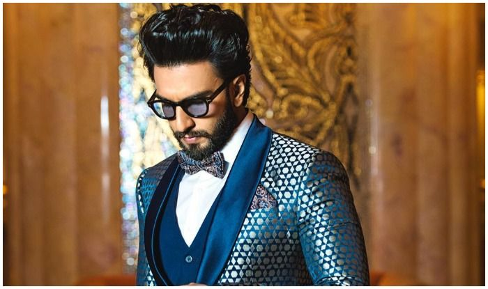 Ranveer Singh Welcomes Back IAF Wing Commander Abhinandan, Has This to Say About Ban on Pakistani Artistes in India