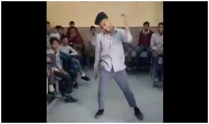International Women's Day 2019: Viral Video of School Boy Dancing on Tujh Mein Rabb Dikhta Hai For His Teachers Melts Hearts Across Twitter, Breaks Internet