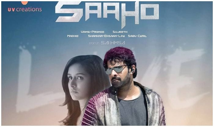 Shades of Saaho Chapter 2 Twitter Reaction: Fans Get 'Goosebumps' on Seeing Shraddha Kapoor's Action-Prabhas' Swag as Promo Video Launches on Actress' Birthday