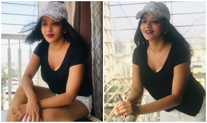Bhojpuri Bombshell Monalisa's Life Takes U-Turn, 'Lost Somewhere' She Says 'Life Changes' And Fans Wonder Why