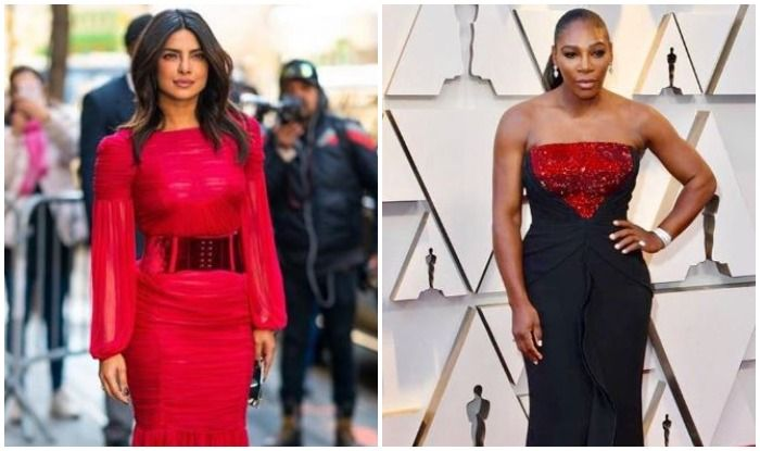 Priyanka Chopra's Networking And Dating App 'Bumble' Welcomes Serena Williams as New Investor, Tennis Superstar Also Steps up as Advisor of Start-Ups Led by Women of Colour