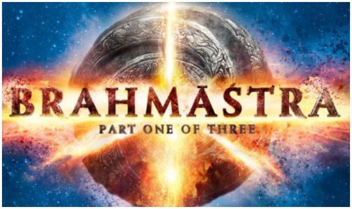 Brahmastra: Alia Bhatt Drops Official Movie Logo of Ayan Mukerji Directorial, Amitabh Bachchan-Ranbir Kapoor's Cryptic Conversation Grips Fans With Curiosity