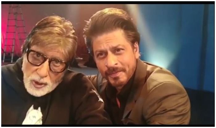 Amitabh Bachchan-Shah Rukh Khan Heading Towards Another Collaboration After Badla Due to Latter's 'Jobless' Plea? Read Tweets