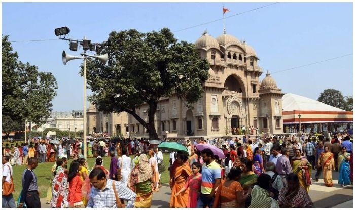 Belur Cancels Traditional Firework Marking Birth Anniversary of Ramakrishna Paramahamsa, Goes Green to Curb Pollution