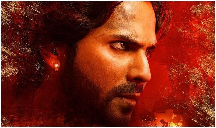 Kalank First Poster Out: Varun Dhawan Sizzles The Fiery Look in Abhishek Varman Directorial, Alia Bhatt Introduces 'Fearless' Zafar Leaving Fans Intrigued