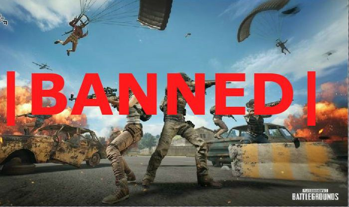 PUBG Banned by Rajkot Police for Increasing Violence Amongst Children