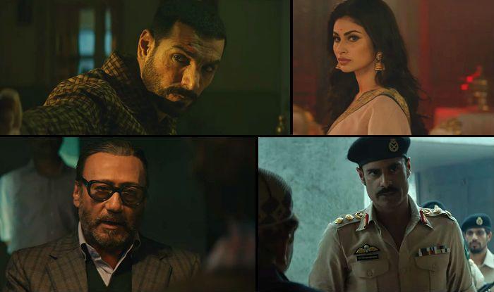 "RAW-Romeo Akbar Walter Trailer: ""We Are on The Verge of a War With Pakistan"", Jackie Shroff Tells John Abraham"