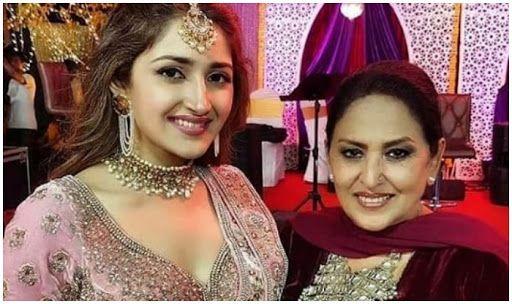 Sayyeshaa Saigal-Arya's Sangeet: Saira Banu, Sanjay Dutt, Khushi Kapoor Attend Shivvay Actress' Private Ceremony With Other Bollywood Stars
