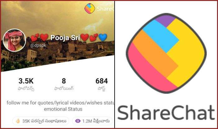 ShareChat, an App Empowering Women All Over India to be Independent And Run Startups Like a Pro