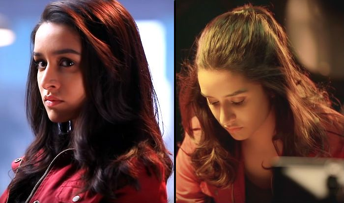 Shades of Saaho Chapter 2 Has Shraddha Kapoor Holding Pistol With All Swag as Prabhas Says 'Boom'-Watch