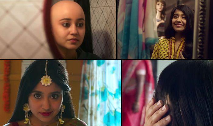 Gone Kesh Trailer: Shweta Tripathi And Team Begin Conversation on Alopecia Areata, a Hair Loss Disease